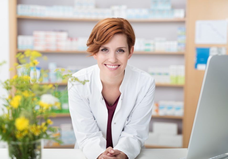Cover letter examples pharmacist assistant